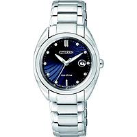 montre seul le temps femme Citizen Lady EM0310-61L