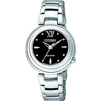 montre seul le temps femme Citizen Lady EM0331-52E