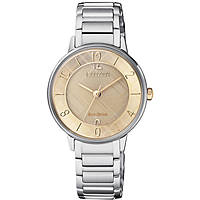 montre seul le temps femme Citizen Lady EM0526-88X