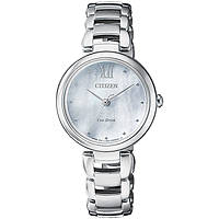 montre seul le temps femme Citizen Lady EM0530-81D