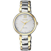 montre seul le temps femme Citizen Lady EM0534-80A