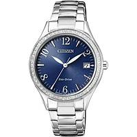 montre seul le temps femme Citizen Lady EO1180-82L
