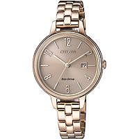 montre seul le temps femme Citizen Lady EW2443-80X
