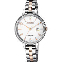 montre seul le temps femme Citizen Lady EW2446-81A