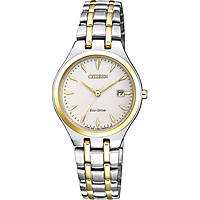montre seul le temps femme Citizen Lady EW2484-82B