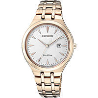 montre seul le temps femme Citizen Lady EW2493-81B