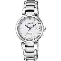 montre seul le temps femme Citizen Supertitanio EW2500-88A