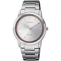 montre seul le temps femme Citizen Supertitanio FE7024-84A