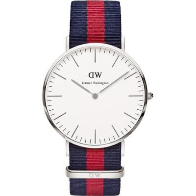 montre seul le temps femme Daniel Wellington Classic DW00100046