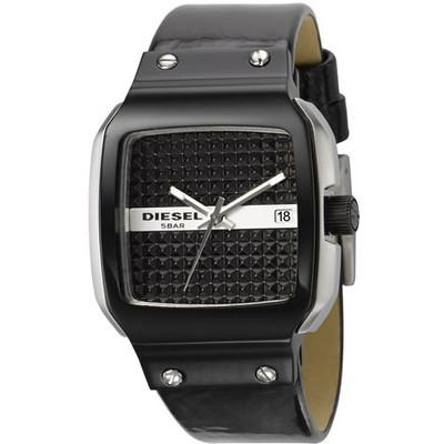 montre seul le temps femme Diesel DZ5129
