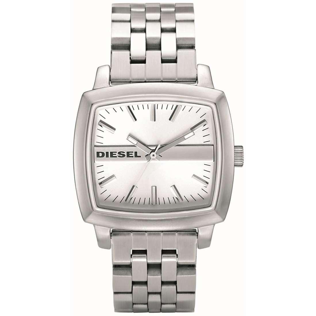 montre seul le temps femme Diesel DZ5191