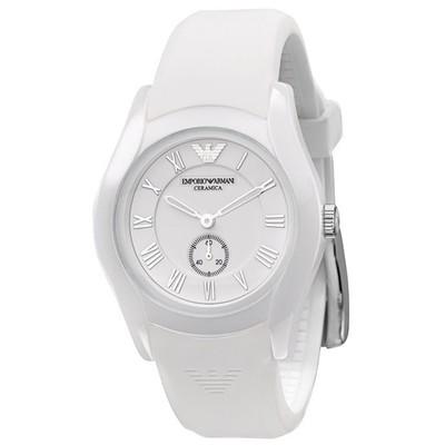 montre seul le temps femme Emporio Armani AR1433