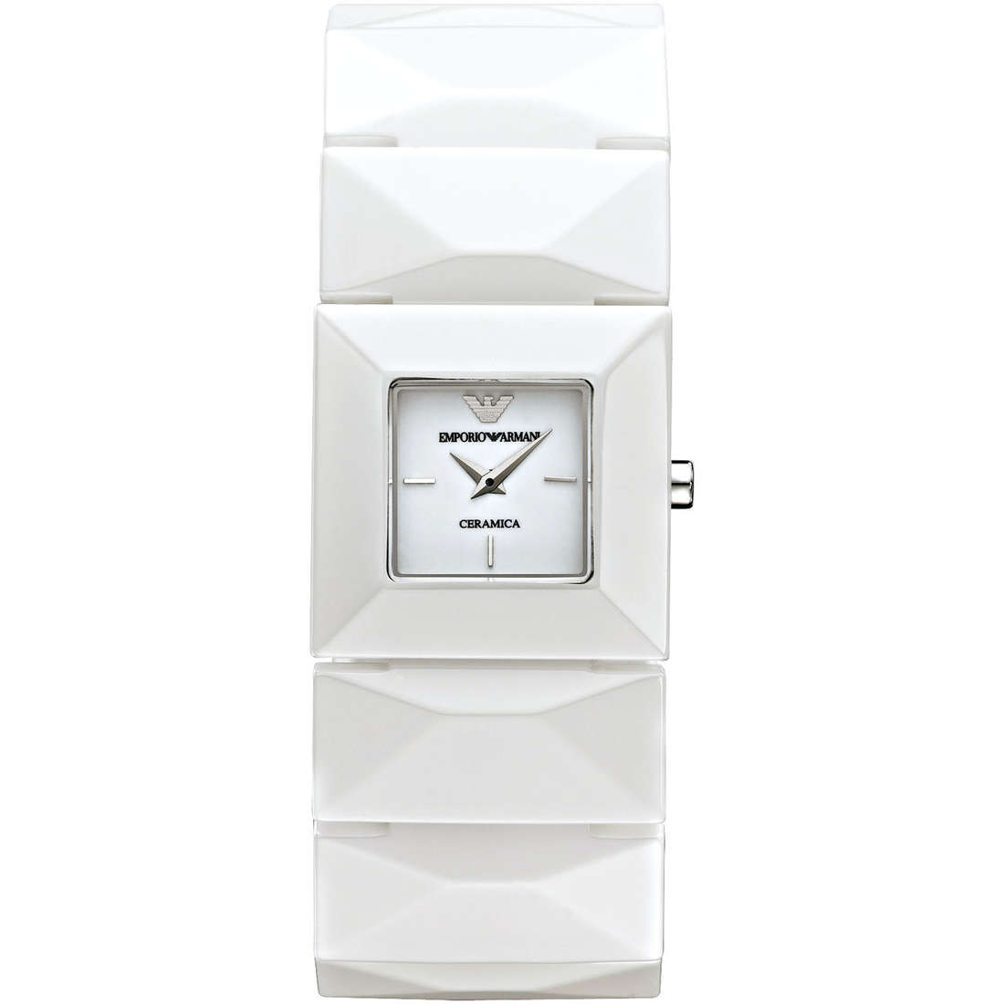 montre seul le temps femme Emporio Armani AR1436