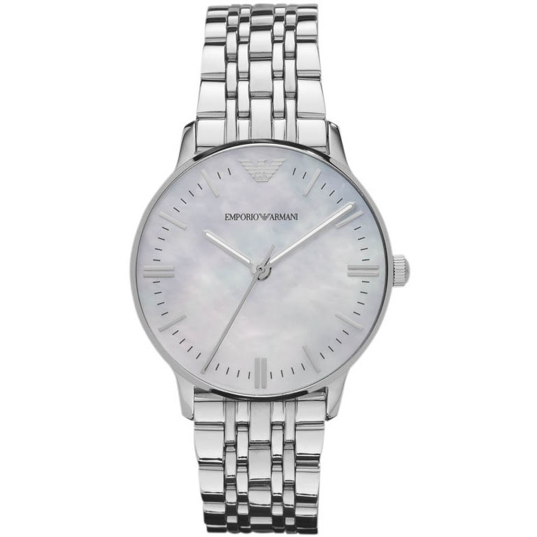 montre seul le temps femme Emporio Armani AR1602