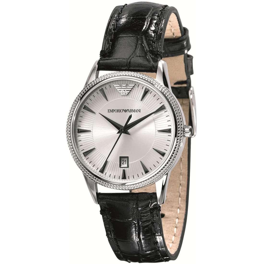 montre seul le temps femme Emporio Armani AR2443