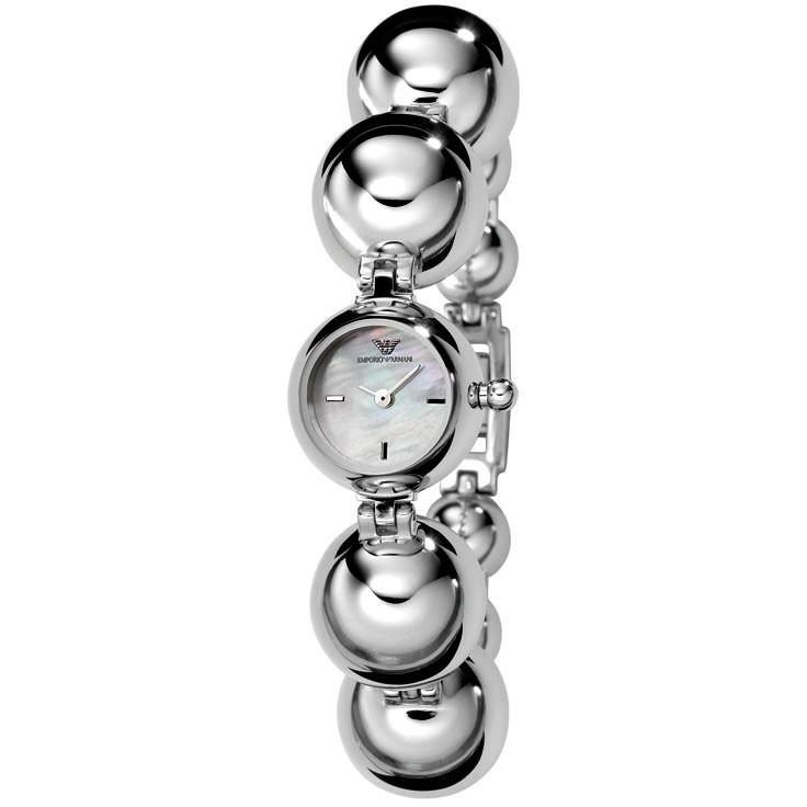 montre seul le temps femme Emporio Armani AR5792