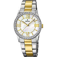 montre seul le temps femme Festina Only For Ladies F20233/1