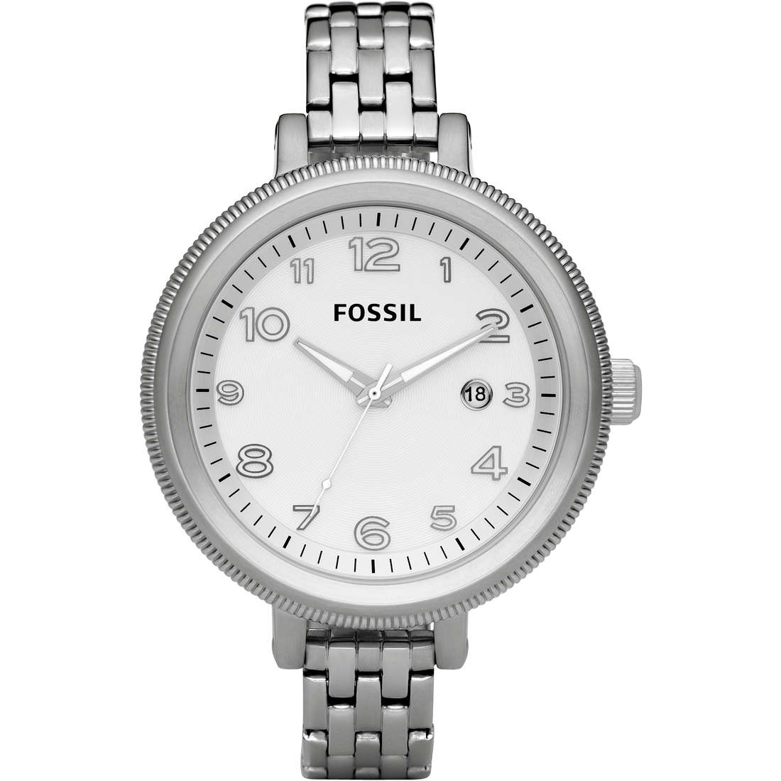 montre seul le temps femme Fossil AM4305