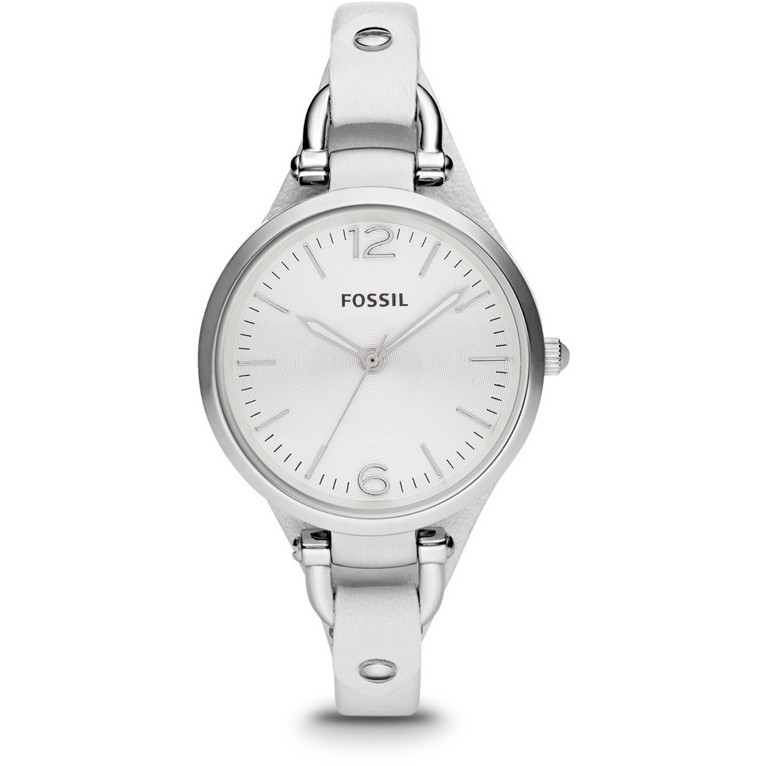 montre seul le temps femme Fossil ES2829