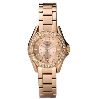 montre seul le temps femme Fossil ES2889