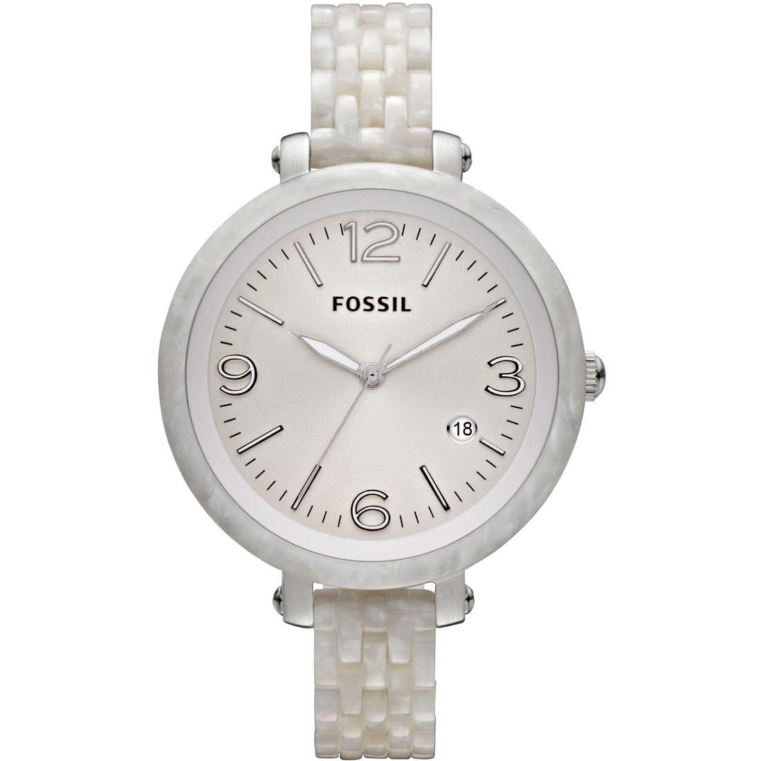 montre seul le temps femme Fossil JR1407
