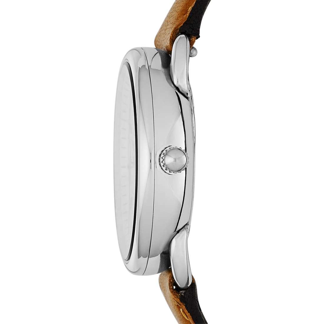 montre seul le temps femme Fossil Tailor ES3950