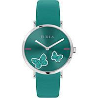 montre seul le temps femme Furla Butterfly R4251113508