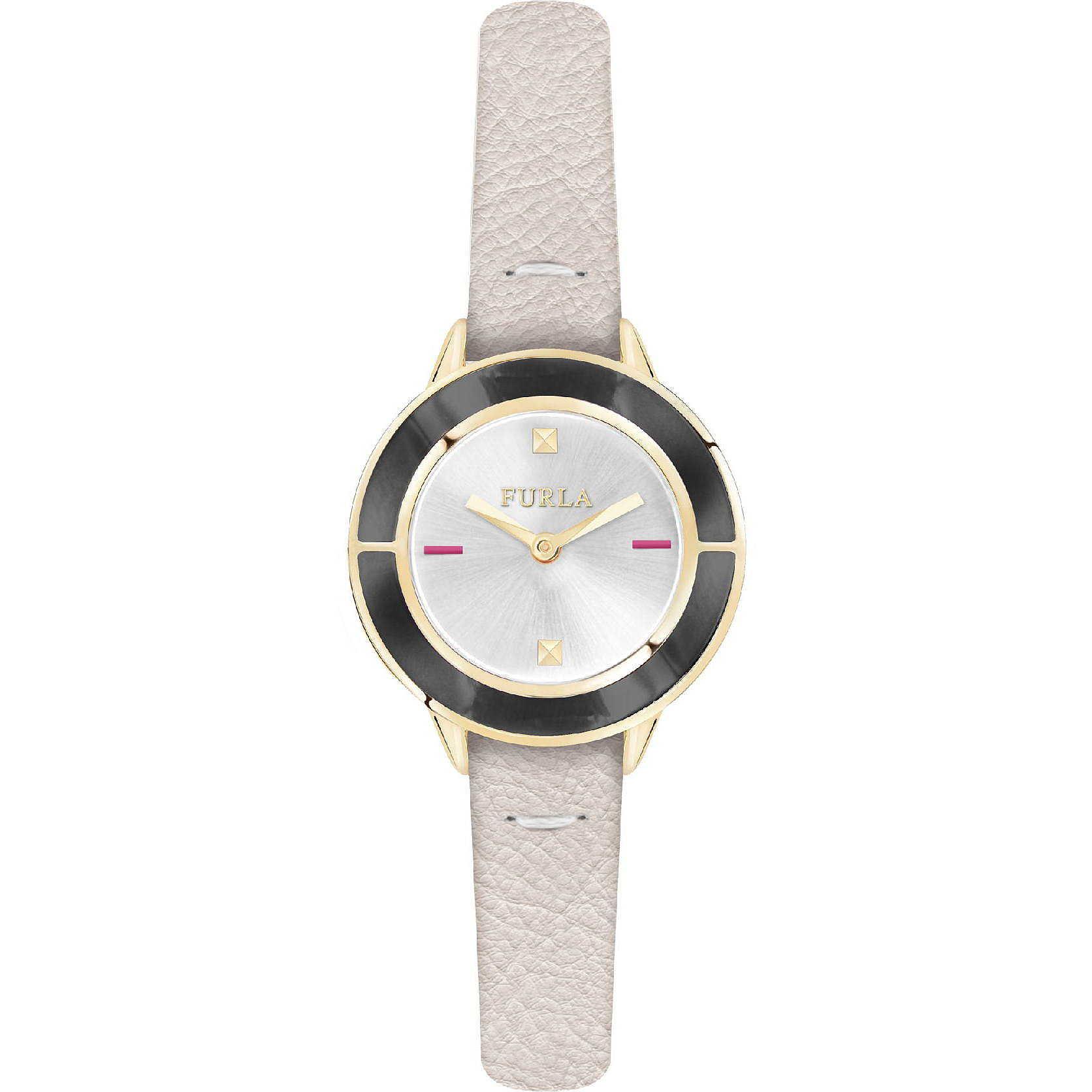 6fcf15d0a86 montre seul le temps femme Furla Club R4251109511 seul le temps Furla