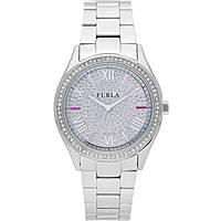 montre seul le temps femme Furla Eva R4253101515