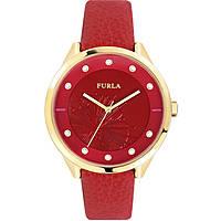 montre seul le temps femme Furla Metropolis R4251102521