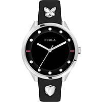 montre seul le temps femme Furla Pin R4251102535