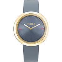 montre seul le temps femme Furla Valentina R4251103501