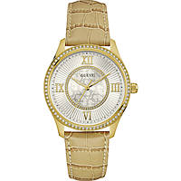 montre seul le temps femme Guess Broadway W0768L2