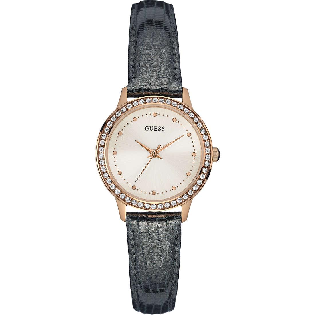 montre seul le temps femme Guess Chelsea W0648L2