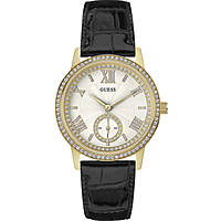 montre seul le temps femme Guess Gramercy W0642L2