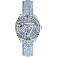 montre seul le temps femme Guess Little Flirt W0456L10