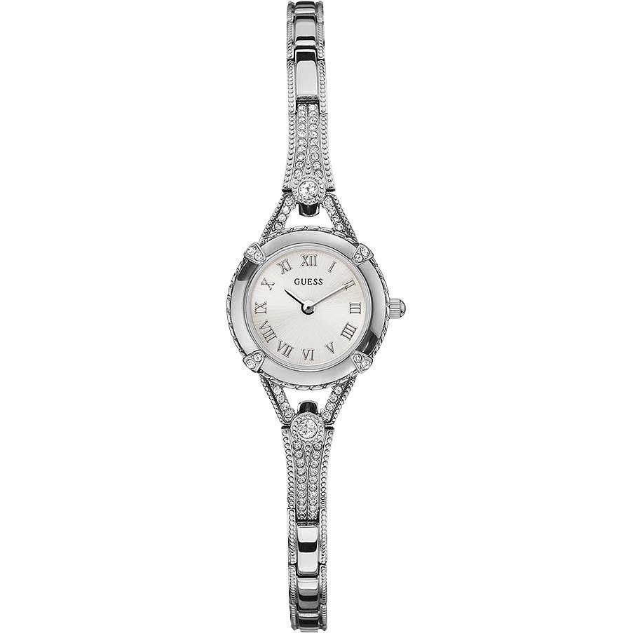 montre seul le temps femme Guess W0135L1
