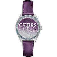 montre seul le temps femme Guess W0823L4