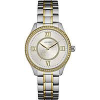 montre seul le temps femme Guess W0825L2