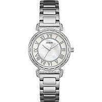 montre seul le temps femme Guess W0831L1