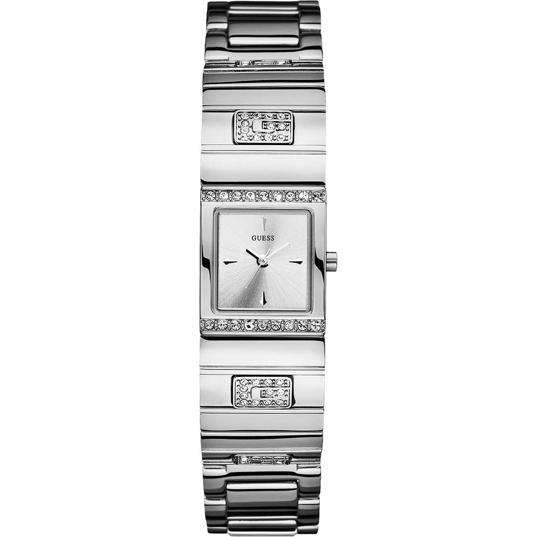 montre seul le temps femme Guess W10618L1