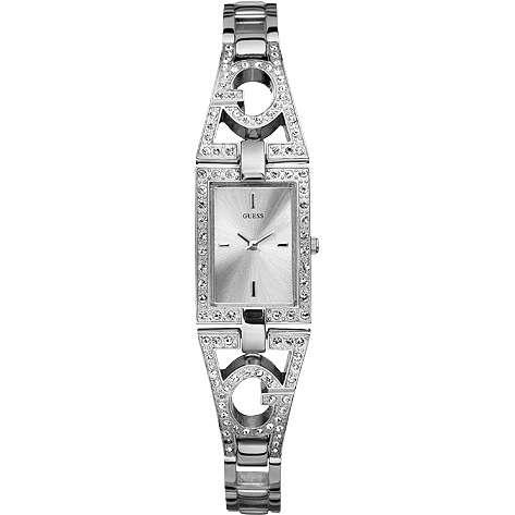 montre seul le temps femme Guess W11121L1