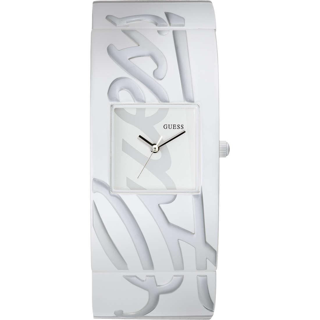 montre seul le temps femme Guess W12634L1