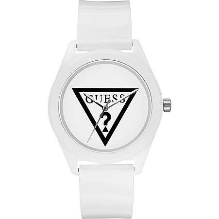 montre seul le temps femme Guess W65014L1