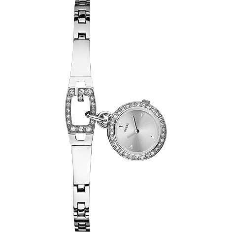 montre seul le temps femme Guess W90072L1