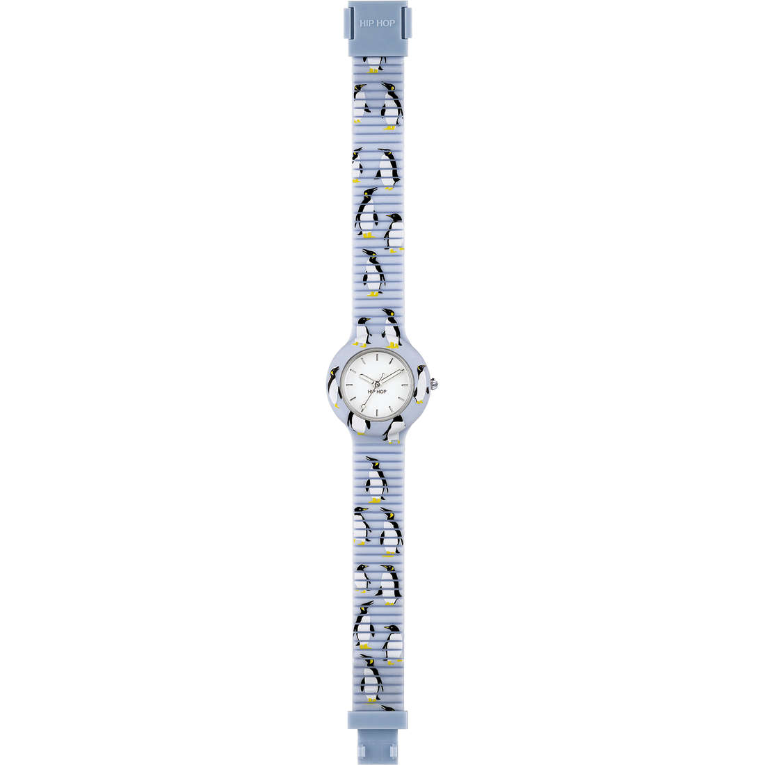 montre seul le temps femme Hip Hop Animals Add HWU0616