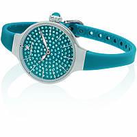 montre seul le temps femme Hoops Cherié Diamonds 160 2593LBS07