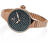 montre seul le temps femme Hoops Cherié Diamonds 160 2601L-RG06