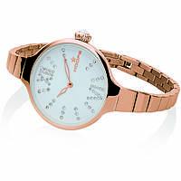 montre seul le temps femme Hoops Cherie Midi 2570LC-GD02