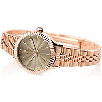montre seul le temps femme Hoops Luxury 2560LG-06